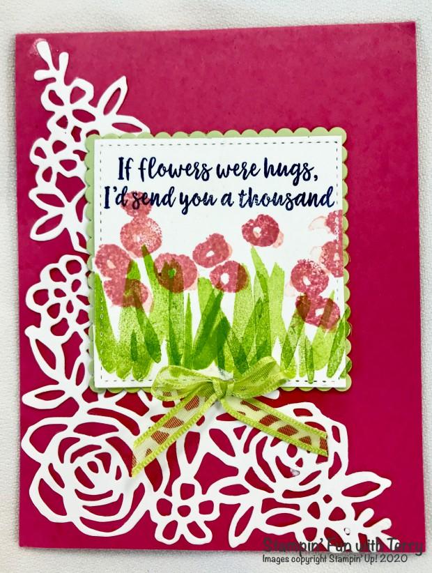Flower Hugs